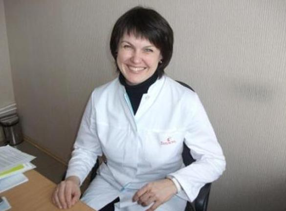 Москалева маммолог